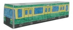 【ピクニックボックス】1_電車
