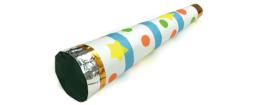 【ピクニックボックス 発展編 やまへいこう】望遠鏡