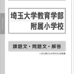 埼玉大学 入試