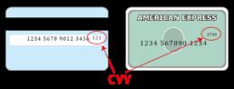 カード_CVV確認