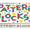 PATTERN BLOCKS +